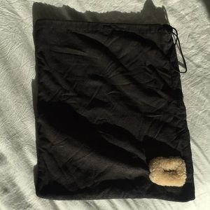 Ugg Dust Bag